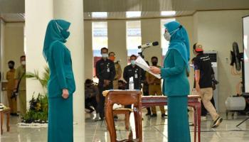 Bersama Melati Erzaldi, Perempuan Tangguh Bangka Selatan Siap Berkontribusi