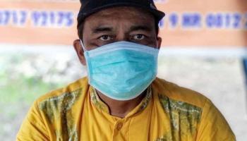 Bertambah Satu Pasien Positif Covid-19 di Kabupaten Bangka, Total 116 Kasus