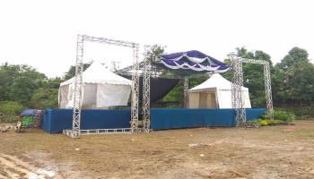 Besok, Bangka Expo Siap Digelar