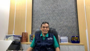 Besok RUPS PT Timah, Rektor Unmuh Babel Pengen Timah Jaya Rakyat Babel Sejahterah