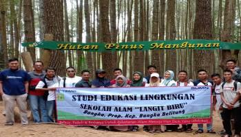 BFS Studi Edukasi Lingkungan di Yogyakarta