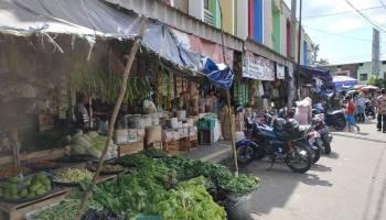 Biaya Angkut yang Mahal Penyebab Harga Cabe Merah Melonjak