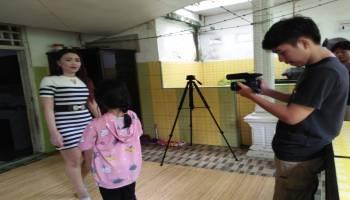 Bicara Pada Bintang, Film Baru Karya Anak Muda Simpang Rimba