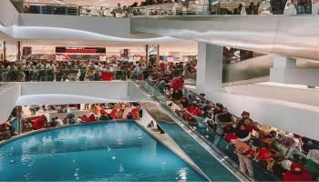 Bisnis Retail di Pangkalpinang Pengaruhi Pengembangan Ekonomi Lebih Terbuka