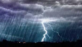 BMKG: Pangkalpinang-Bangka Tengah Berpotensi Hujan Petir
