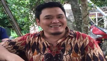 Bong Ming Ming Sesalkan Aktivitas Penambangan di Hutan Menumbing