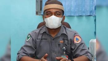 Boy Yandra : Alhamdulillah, dalam 3 hari mengalami penurunan kasus baru Covid-19