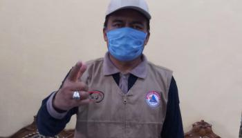 Boy Yandra : Hasil Swab Pertama Pasien SB Dan AM Dinyatakan Negatif