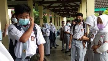 Boy Yandra : Kasus Penularan di Kabupaten Bangka mengalami penurunan