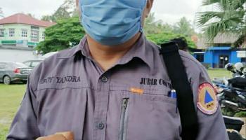 Boy Yandra : Ketua Tim GTPP Covid-19 Pemkab Bangka Usulkan 3 Lokasi Untuk Pemeriksaan Rapid Test Gratis
