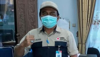 Gugus Tugas Covid-19 Kabupaten Bangka Akan Lakukan Pemeriksaan Swab Terhadap 68 ABK Rekan GS
