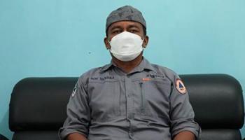 Boy Yandra : Tingkat Kesembuhan di Kabupaten Bangka Capai 91.73 persen