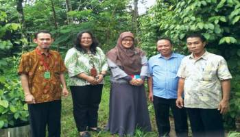 BPPT Bantu Petani Lada Bangka