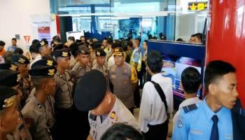 Breaking News – Ikut Lomba Burung Berkicau, Pegawai Damkar Pangkalpinang Ikut Dalam Penerbangan Lion Air yang Jatuh