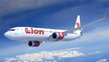 Breaking News - Lion Air Buka Crisis Center