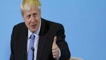 Breaking News: PM Inggris Boris Johnson Positif COVID-19