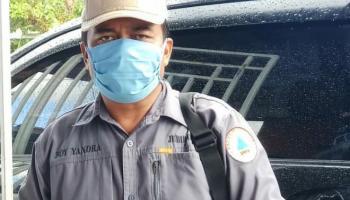 BSN, Pasien Positif Covid-19 Dinyatakan Sembuh Oleh Dinas Kesehatan Provinsi Babel