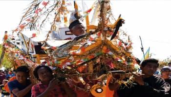 Buang Jong, Tradisi Merawat Laut