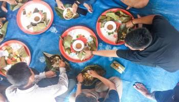 Budaya Melayu Babel Disebarkan Guru Kampung