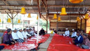 Buka Lapangan Kerja, Ketua DPRD Bangka Bangun Usaha Ayam Potong