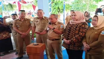 Bukit Intan Soft Launching Pelayanan Digital