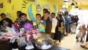 Bulan Ramadhan, Sang Pisang Menjadi Cemilan Primadona Masyarakat (2)