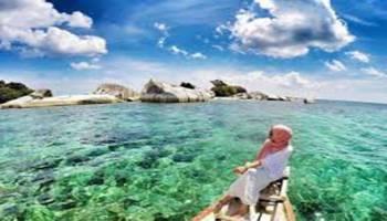 Buntut Merebaknya Wabah Corona, Pemkab Belitung Hentikan Sementara Promosi Pariwisata ke China
