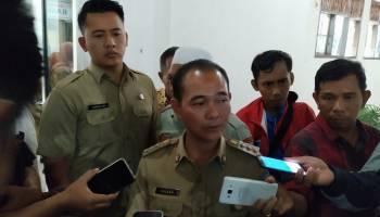 Bupati Bangka masih Menunggu Hasil Rekomendasi dari Gubernur