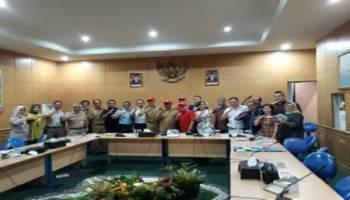 Bupati Berharap Penerbangan AirAsia Belitung-Jakarta Dipercepat