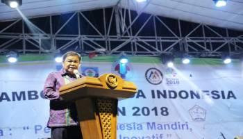 Bupati Justiar Berharap JPI Tingkatkan Ekonomi Daerah