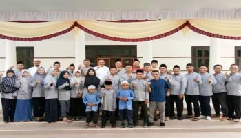 Bupati Lepas Khafilah MTQ Bangka Barat ke Tingkat Provinsi
