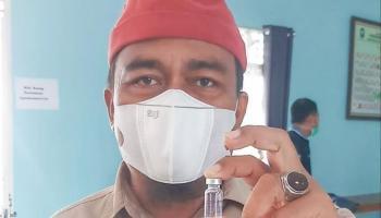 Butuh 28 Hari Dapatkan Imunitas Penuh Setelah Suntik Vaksin Covid-19
