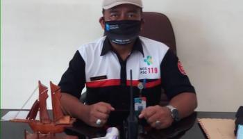 Capai 80 Persen, Angka Kesembuhan Pasien Covid-19 Di Kabupaten Bangka Luar Biasa