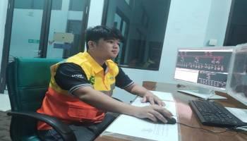 Cerita Wico, Petugas PLN yang Siaga Demi Listrik Nyala Selama Idul Adha 1440 H