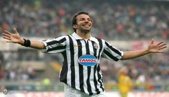 Cinta Juventus, Warga Medan Beli Jersey Del Piero Seharga Rp 80 Juta