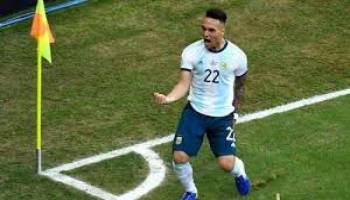 Copa America 2019: Libas Qatar, Argentina Melaju ke Perempatfinal
