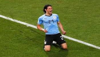 Copa America 2019: Uruguay Resmi Juara Grup, Jepang Tersingkir