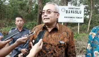 Corona Masuk Indonesia, Bawaslu RI Minta Jajaran Jangan Terpancing Berita Hoax
