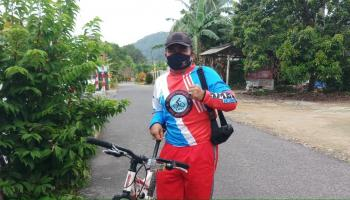 Covid-19 Masih Mengancam, Kabupaten Bangka Tunda Lagi Belajar Tatap Muka