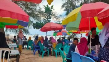 Cukup Kantongi Rp 100.000, Kamu yang Sedang Kasmaran Sudah Bisa Ngajak si Doi Liburan ke Pantai yang Satu Ini