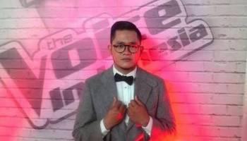 Cukup Sudah, Ini Lagu Andalan Dodi Rozano Memikat Penonton The Voice Indonesia Global TV