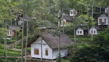 Dago Dream Park, Tempat Wisata Keluarga yang OK di Bandung