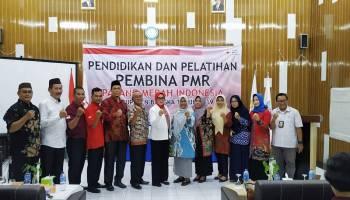 Damawi Berharap PMR Dijadikan Ekstrakurikuler di Sekolah