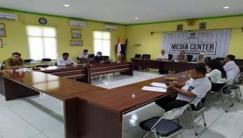 Dampak Covid 19, Bawaslu Bateng Minta KPU Sosialisasikan Secara Masif Penundaan Tahapan Pilkada