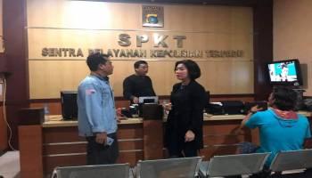 Dampingi Keluarga Korban Penusukan, Ketua DPRD Bateng Harap Pelaku Segera Ditangkap
