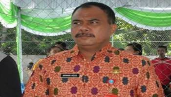 Dana Desa Kabupaten Bangka Cair Juli 2019