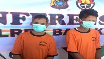 Dana Desa Makan Korban, Satu PNS Jadi Tersangka
