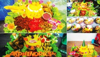 Dapur Ayu Cake and Food Seni Mengatur Bisnis dan Keluarga