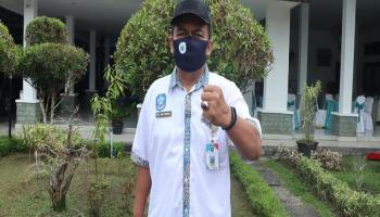Data Covid-19 : Bertambah Dua, Total 77 Kasus di Kabupaten Bangka