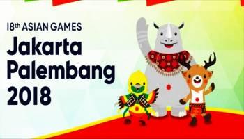 Delapan Atlet Babel Perkuat Kontingen Indonesia di Asian Games 2018